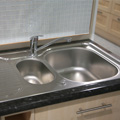 Kitchen/Bar Sink