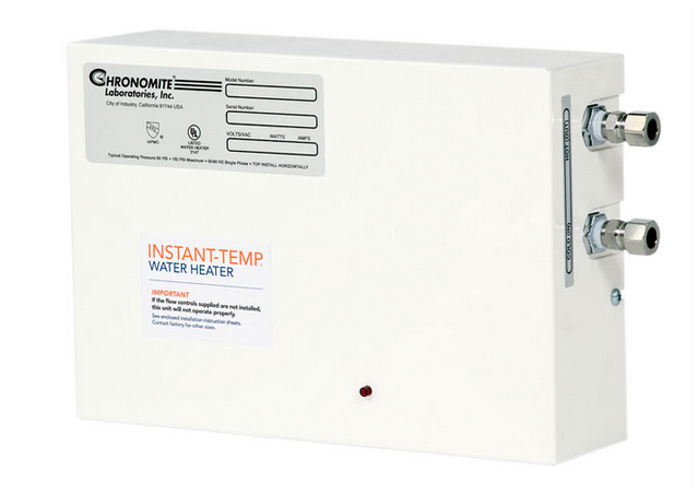 Instant Temp® Water Heater