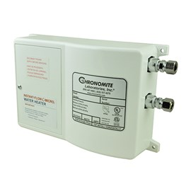 Instant-Flow® C-Micro Water Heater with 0.20 GPM Activation Flow Rate